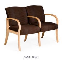 Dixon (LA-Z-BOY) Multiple/Tandem Seating