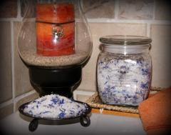 Dreamtime All Natural Bath Salts