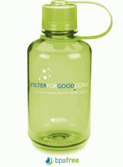 16 Ounce Narrow Mouth - Filter for Good