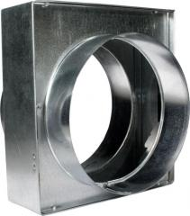 Series 75 Type C - Static Fire Damper
