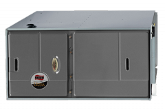 Ruud Ultra Series™ Communicating Modulating