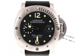 Panerai PAM024 Luminor Submersible 44mm PAM Watch