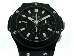 Hublot BB Big Bang Evolution Black Magic 44mm Black 301.CI.1770.RX Watch