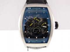 Cvstos Challenge QP-S Perpetual Moonphase SYR Watch