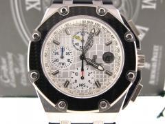 Audemars Piguet Offshore MONTOYA Titanium Limited Edition Watch