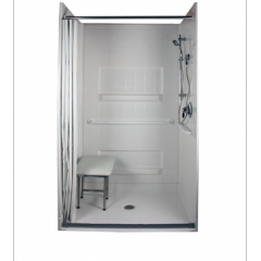4834 Wheel Chair Access Shower