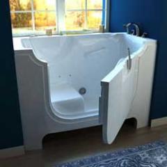 WCA3060 Bathtub Wheel Chair Accessible