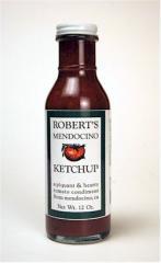 Robert's Mendocino Ketchup 12 oz.