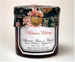 Nectarine Chutney 16 oz.
