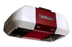 Liftmaster 8550 Garage Door Opener Elite Series® DC Battery Backup Belt Drive