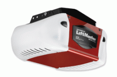 3/4 HP Heavy-Duty Chain Drive Garage Door Opener