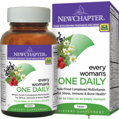 Every Woman's One Daily Multivitamins
