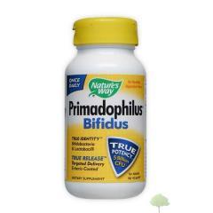 Primadophilus Bifidus Immune Support