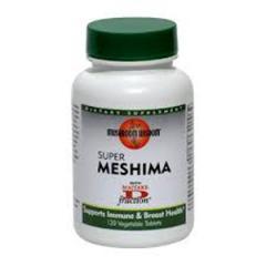 Mushroom Wisdom Meshima 120tb