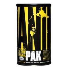 Universal Animal Pak Sports Nutrition Supplement,