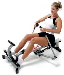 Stamina Body Trac Glider 1050 Rowing Machine
