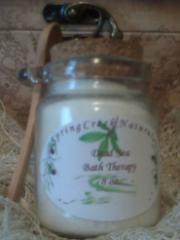 Dead Sea Bath Therapy