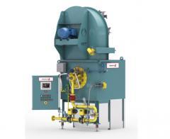 Industrial Burners NATCOM NXT Burner System
