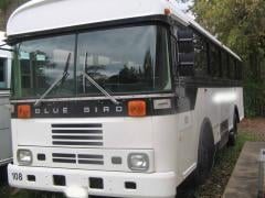 1990 Blue Bird TC 2000 SCHOOL BUS 33 seats