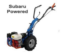 BCS 710 Power Unit Snow Blower