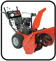 Ariens St36dle Snow Blower