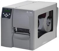 Zebra TableTop Printers Zebra S4M
