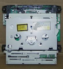 Akai E7802-005006 DVD Player Assembly