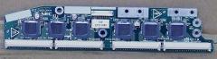 NEC PKG42D2E2 Scan Drive Board