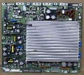 NEC PKG42D2G1 Sustain Board