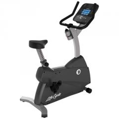 Life Fitness C1 Track Lifecycle Upright Exercise