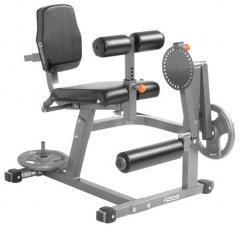 KF-LEGM (Leg Extension/Curl Machine)