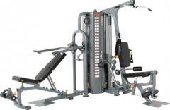 KF-2060 Home Gym
