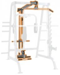 KF-HCL (Half Cage Lat Attachment)