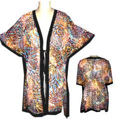 """3293-148 """"Match All"""" Kimono"""