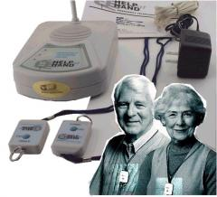 Medical Alarm Personal Alert Emergency Response