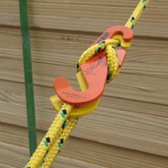 TiteTie Rope Tie Down System