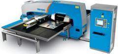 E5X Punch Press