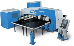 C5 Punch Press