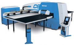 C6 Punch Press