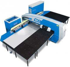 C8 Punch Press