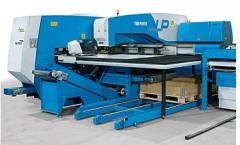 LPe Laser Punch