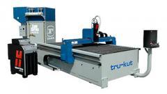 Tru-kut CNC Plasma Cutter