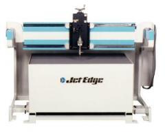 Waterjet Cutting System - Abrasive Machining