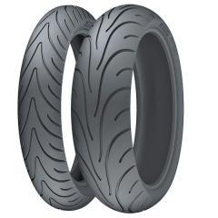 Michelin Pilot Road 2 Dual Compound Tires -