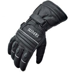 Sliders Coastal Kevlar Leather Gloves
