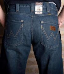 Mens Jeans, Wrangler #Wrt30wb