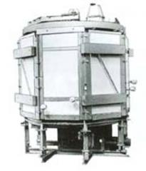 Heat Treater/ Calciner / Roaster