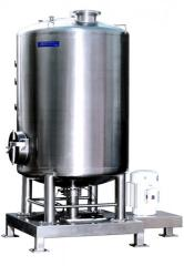 Mixers & Mixing Systems