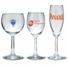 D147-D149 Wine Glasses