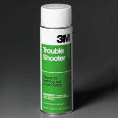 3M TROUBLESHOOTER MCO14001